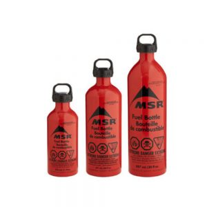 MSR Standard Fuel Bottle