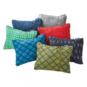 Compressible Pillow Denim