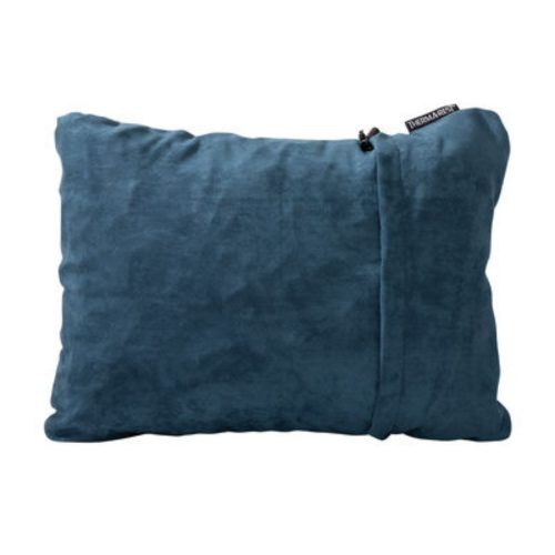 Compressible Pillow Denim