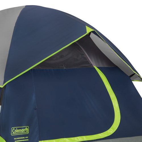 Coleman Sundome 4 Person Tent