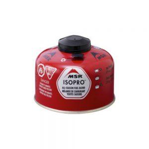MSR IsoPro Fuel