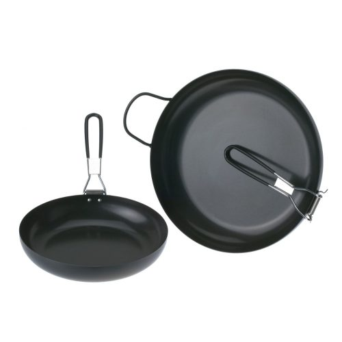 "GSI 9"" Steel Frying Pan"