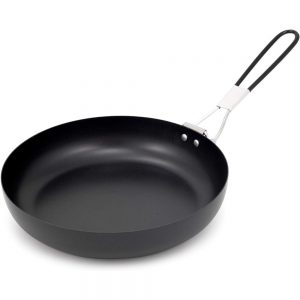 "GSI 12"" Steel Frying Pan"