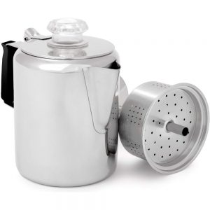 GSI Stainless 3 Cup Coffee Pot