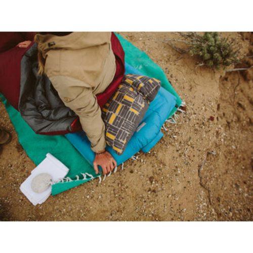 Thermarest NeoAir Camper