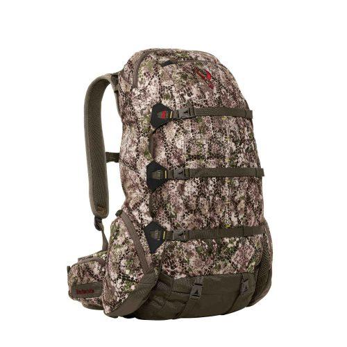 Badlands 2200 36L Backpack 7 Pockets