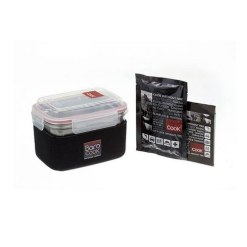 Barocook 1200ml Rectangular Container