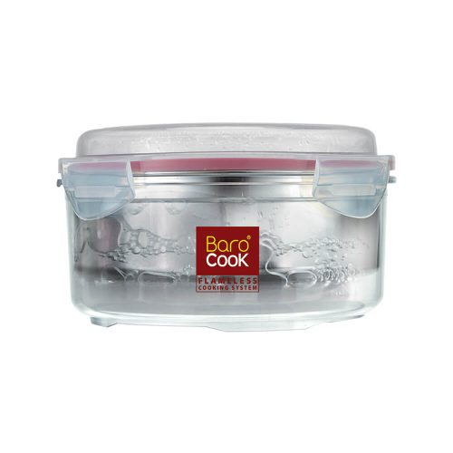 Barocook 900ml Round Container