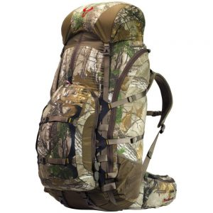 Badlands Summit 88L Backpack