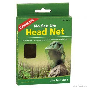 Coghlan's Hat Net/No-see-um