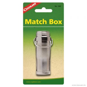 Coghlan's Match Holder