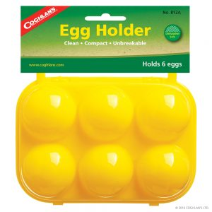 Coghlan's Hiker Egg Carrier