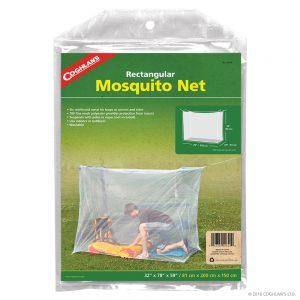 Coghlan's Rectangular Mosquito Net