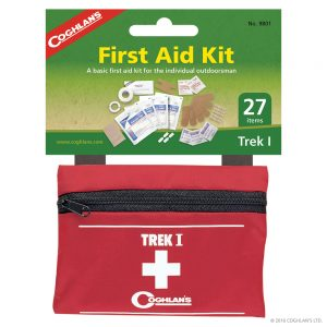 Coghlan's First Aid Kit Trek I