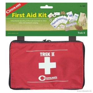 Coghlan's First Aid Kit Trek II