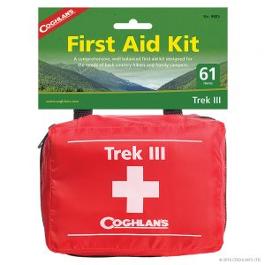 1st Aid & Outdoor Survival Kits