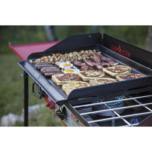 Camp Chef Professional Flat Griddle