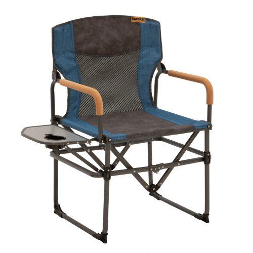 Eureka Quick Set Directors Chair