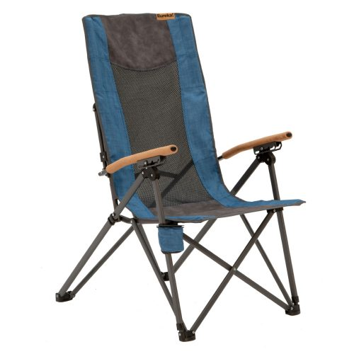 Eureka High Back Recliner Chair