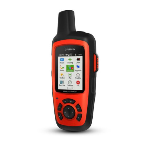 Garmin InReach Explorer Plus Satellite Communicator