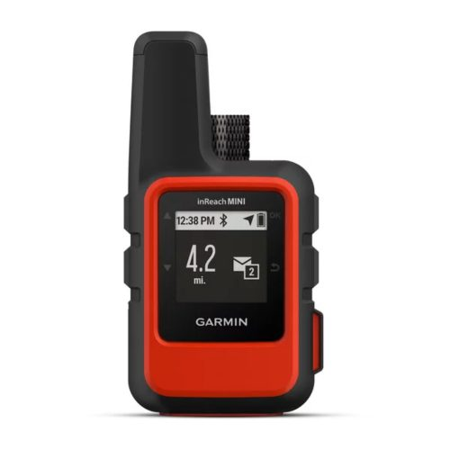 Garmin inReach Mini Satellite Communicator