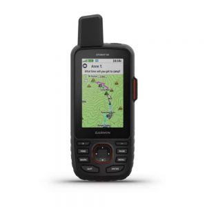 Garmin GPSMap 66i Handheld Satellite Communicator