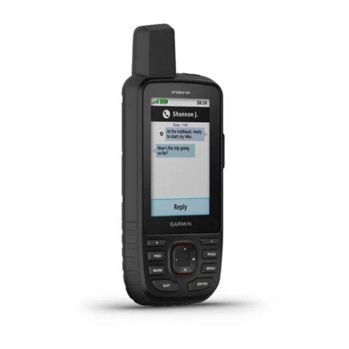Garmin GPSMap 66i Handheld Satellite Communicator