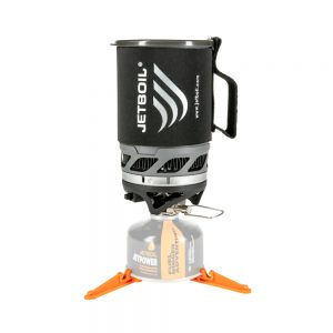 Jetboil Micro Mo Stove Carbon