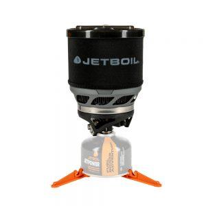 Jetboil Mini Mo Stove Carbon