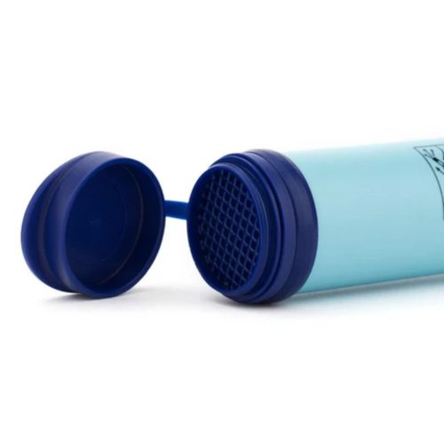 Life Straw Personal Water Filter