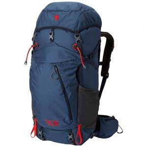 Mountain Hardwear Ozonic 60L Backpack