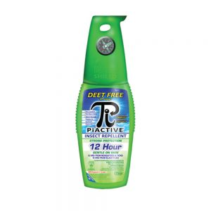 Piactive Insect Repellent Spray
