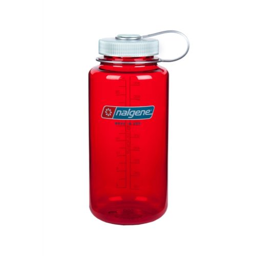 Nalgene 32oz Wide Mouth Bottle