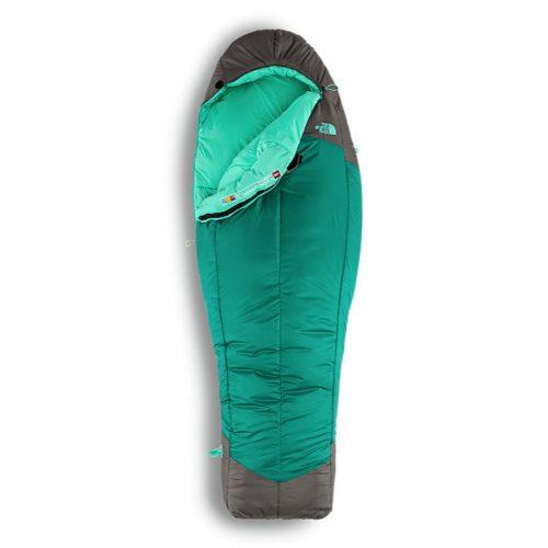 North Face W's Snow Leopard -15C Sleeping Bag