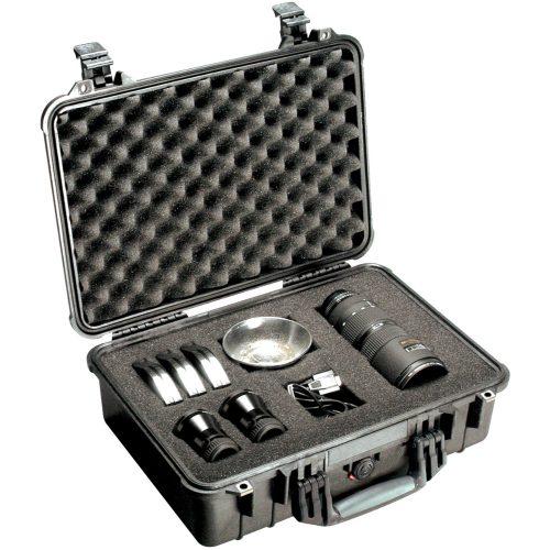 Pelican Protector Case 1500