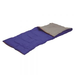 Stansport Redwood +15C Sleeping Bag