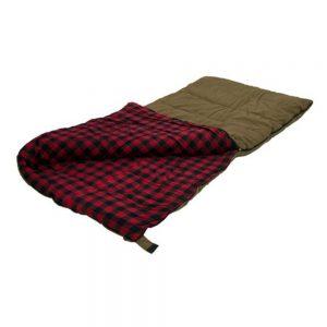 Stansport Kodiak Canvas -23c Sleeping Bag
