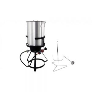 Chard 30Qt Outdoor Cooker Kit