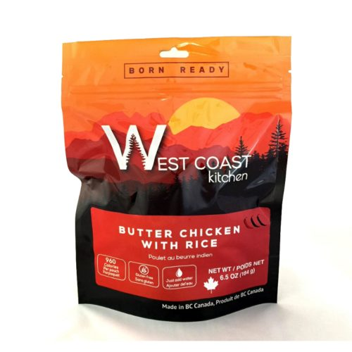 West Coast Kitchen Freeze Dried Food