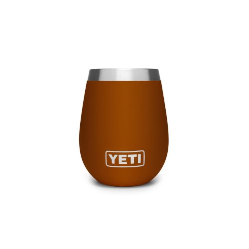 Yeti Rambler 10oz Wine Tumbler