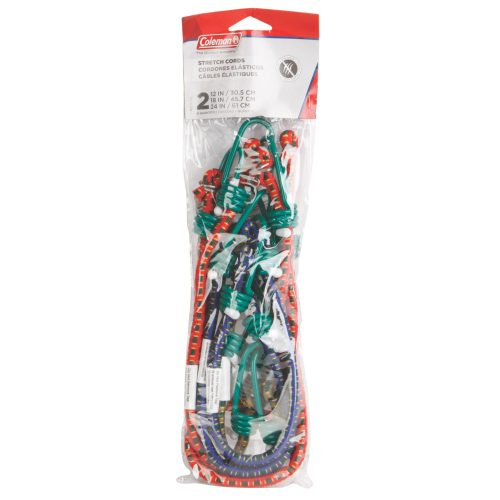 Coleman Assorted Stretch Cord