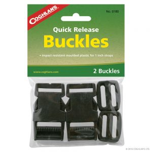 Coghlan's Quick Release Buckle