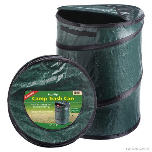 Coghlan's Pop Up Garbage Can
