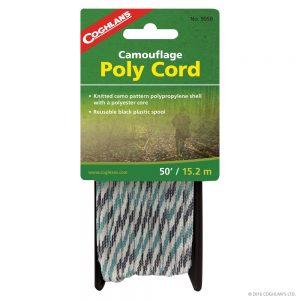 Coghlan's 50' Poly Cord