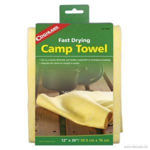 Coghlan's Camp Towel