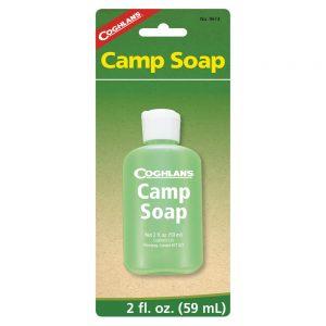 Coghlan's Biodegradable Soap