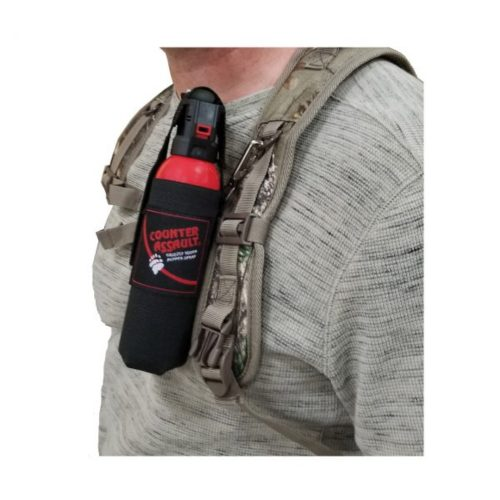 Counter Assault Spray Holster