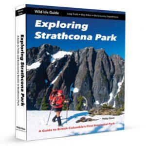Exploring Strathcona Park