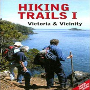 Hiking Trails 1 Victoria & Vacinity