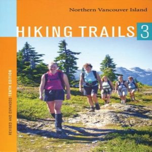 Hiking Trails 3 North Van Isl